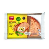 Schär Pane Casereccio Sokmagvas gluténmentes 250 g