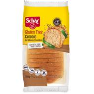 Schär Cereal szeletelt többmagvas gluténmentes kenyér300g