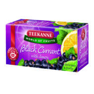 WOF Blackcurrant with lemon	50 g