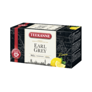 Black Earl Grey LEMON fekete tea	33 g