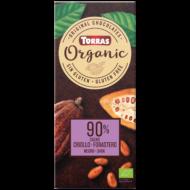 90%-os étcsokoládé100 g