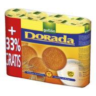 Gullon Mária Dorada multipack  (4 x 200 g) 800 g 1x10800 g