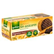 Gullon Chocodigestive diet nature cukormentes	270 g