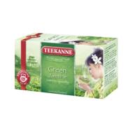 WST Green Tea Jasmine, jázmin ízesítésű zöld tea35 g