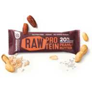 Bombus Protein mogyoróvaj 50 g