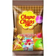 Chupa Chups Best of nyalóka 120x12g
