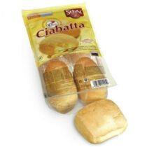 Schär Ciabatta elősütött gluténmentes zsemlék 200g