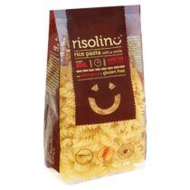 Risolino Gluténmentes Fusilli rizstészta 300g