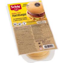Schär Gluténmentes Hamburger 300g