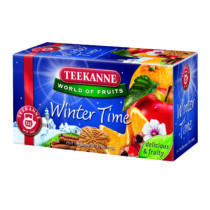 WOF Winter Time 50 g