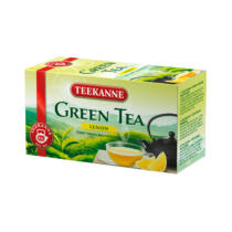 Green tea lemon 	35 g