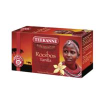 WST Rooibos Vanilla tea35 g