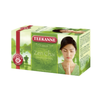 WST Zen Chai Green Tea 	35 g
