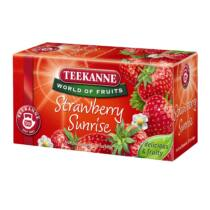 WOF Strawberry Sunrise50 g