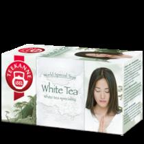 WST White tea 25 g