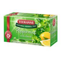 NHT Borsmenta tea citrommal30 g