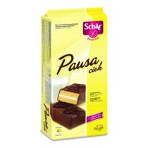 Schär PAUSA CIOK piskóta szelet piskótaszelet gluténmentes35 g