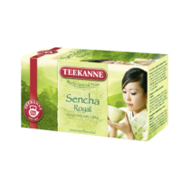 WST Sencha Royal zöld tea	35 g