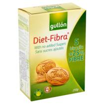 Gullon Diet fibra cukormentes250 g