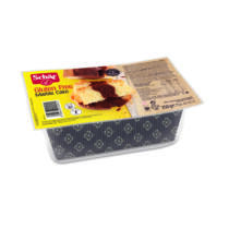 Schär MARBLE CAKE márványkalács gluténmentes250g