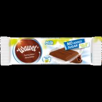 No added Sugar tejcsokoládé 70%30g