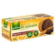 Gullon Chocodigestive diet nature cukormentes270 g