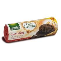 Gullon Élelmi rostban gazd gabonakeksz csokoládéval 280 g