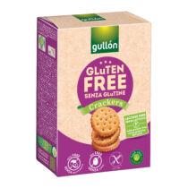 Gullon Cracker gluténmentes sós keksz200 g
