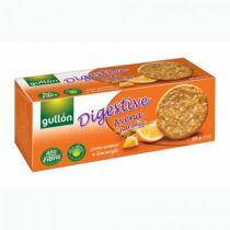 Gullon Digestive Zabpelyhes, narancsos keksz 425 g