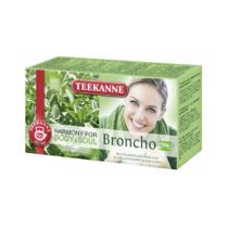 HBS Broncho herbatea a légutak támogatásához40 g
