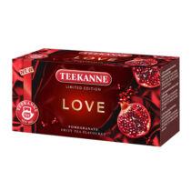 WOF LOVE L.E. gránátalma és őszibarack ízű gyümölcstea50 g