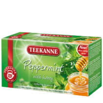 NHT Peppermint and Honey méz ízesítésű borsmenta tea	30 g
