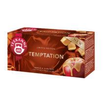 WOF TEMPTATION alma és karamell gytea 45 g
