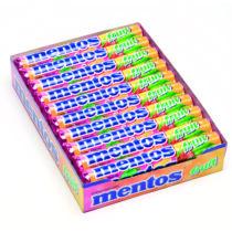 Mentos FRUIT cukorka 38 g