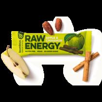 Bombus Energy alma és fahéj 50 g