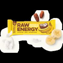 Bombus Energy banán és kókusz50 g