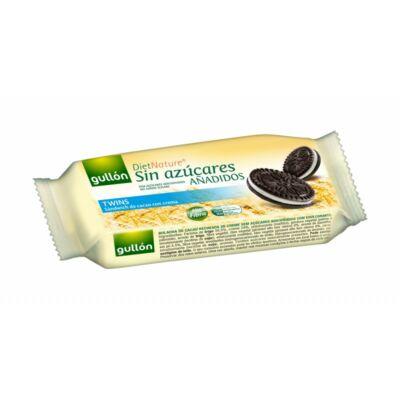 Gullon Kakaós keksz krém töltelékkel (cuk ment. oreo)42 g