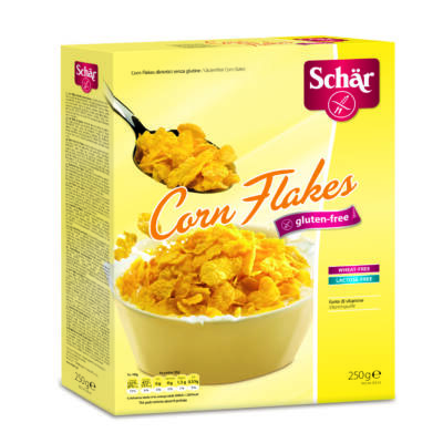 Schär Corn Flakes250g