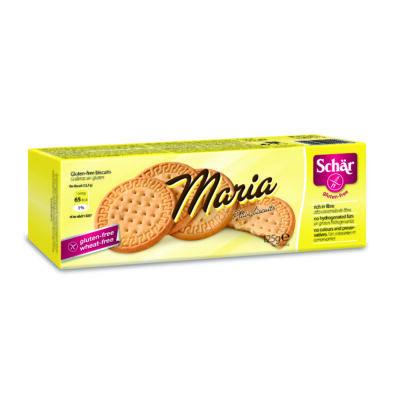 Schär Maria keksz 125g