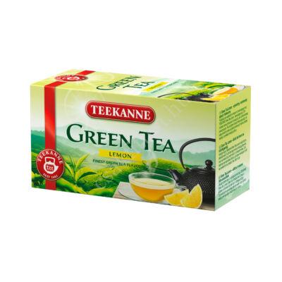 Green tea lemon 35 g