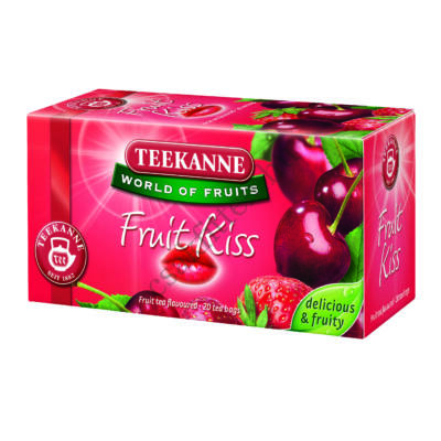 WOF Fruit kiss 	50 g