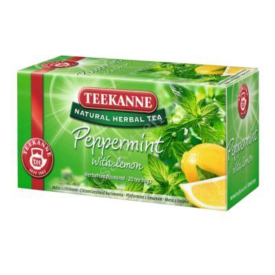 NHT Borsmenta citrommal30 g