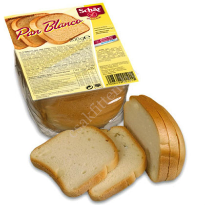 Schar Pan Blanco 250g