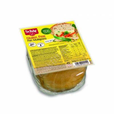 Schar Pan Multigrano kenyér