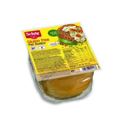 Schar Pan Rustico kenyér
