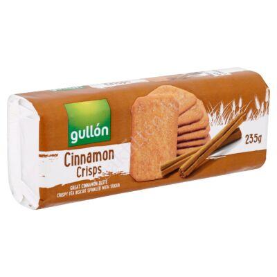 Gullon fahéjas keksz 235 g