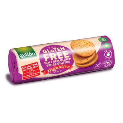 Gullon Digestive gluténmentes keksz150 g