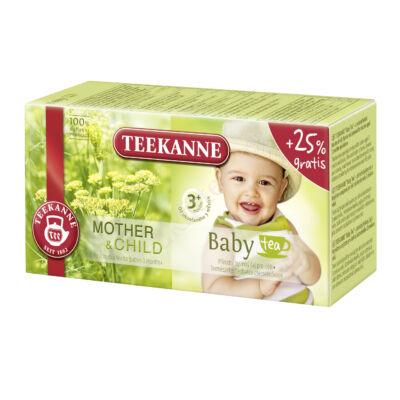 T.M.C Baby Tea új kiszerelés36