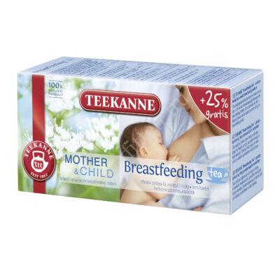 T.M.C Breastfeeding Tea új kiszerelés36 g