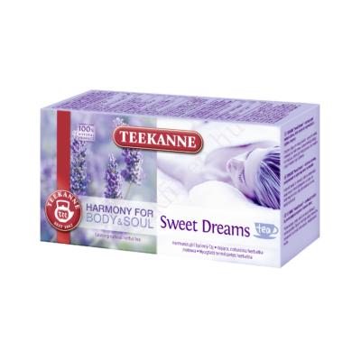 HBS Sweet dreams új kiszerelés34 g